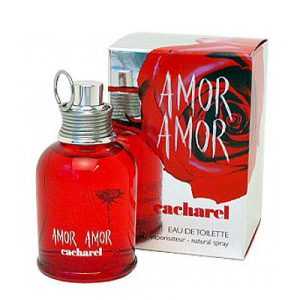 Type Amor Amor for Women