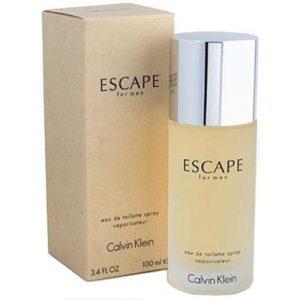 Type Escape for Men