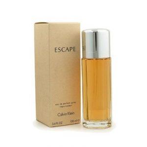 Type Escape for Women