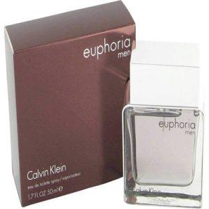 Type Euphoria for Men