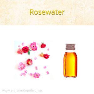Rosewater, 100 ml