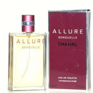 Type Allure Sensuelle for Women