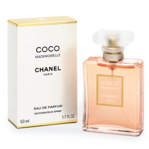 Type Coco Mademoiselle for Women