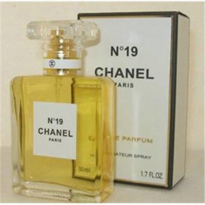 Type Chanel No19 for Women