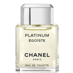 Type Platinum Egoiste for Men