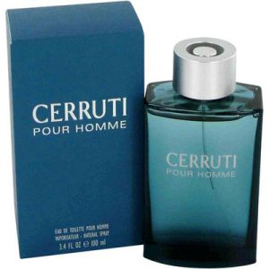 Type Cerruti for Men
