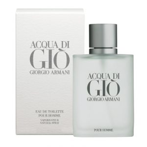 Type Acqua di Gio for Men