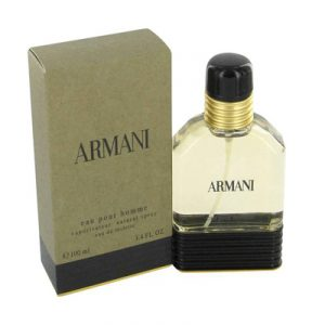 Type Armani for Men