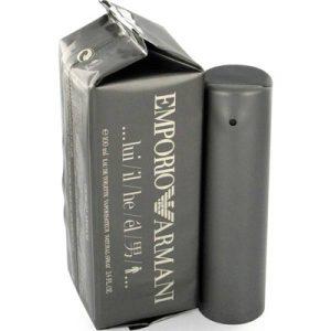 Type Emporio Armani for Men