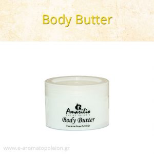Body Butter 200 ml