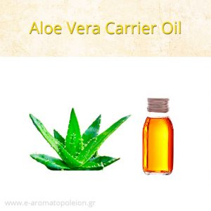 Aloe Vera oil, 100ml