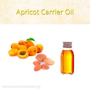Apricot oil, 100ml