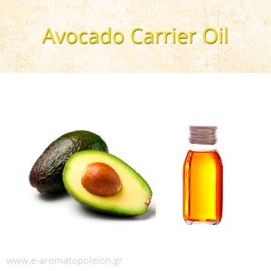 Avocado oil, 100ml