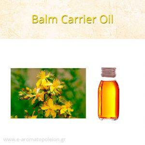 Balm oil, 100ml