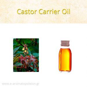 Castor oil, 100ml