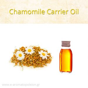 Chamomile oil, 100ml