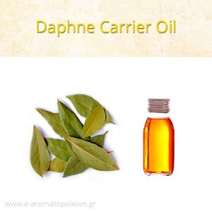 Daphne oil, 100ml