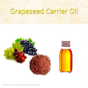 Grapeseed oil, 100ml