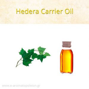 Hedera Helix oil, 100ml
