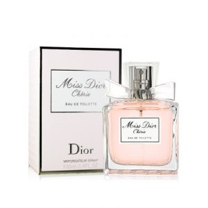 Type Miss Dior Cherie for Women