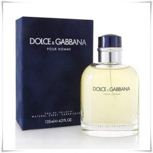 Type Dolce Gabbana Classique for Men