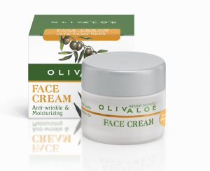 Face Cream (Dry to dehydrated skin)