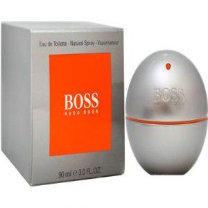 Type Boss in Motion for Men