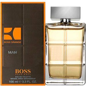 Type Boss Orange for Men