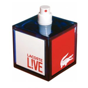 Type Lacoste Live for Men