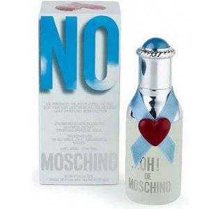 Type OH! de Moschino for Women