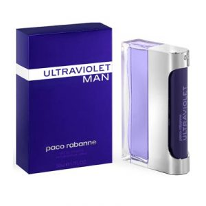 Type Ultraviolet for Men