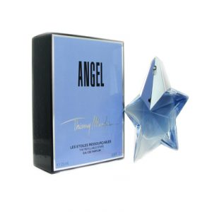 Type Angel for Women