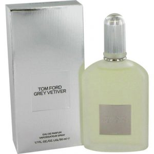Type Grey Vetiver for Men