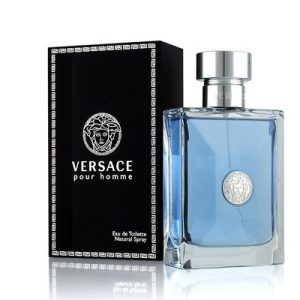 Type Versace pour Homme for Men