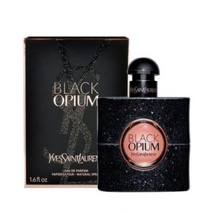Type Black Opium for Women