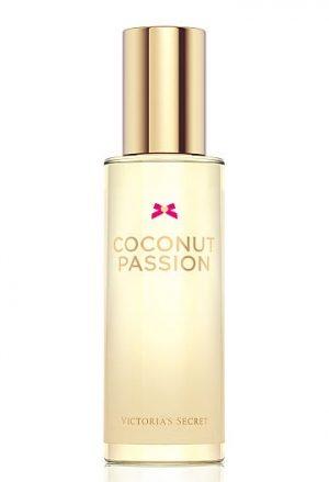 Type Victoria's Secret, Coconut Passion for Women