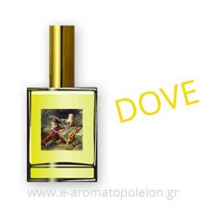 Dove Cologne