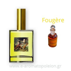 Fougere Cologne