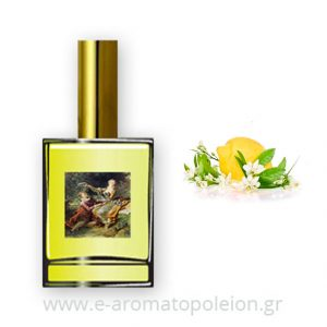 Lemon Blossom Cologne