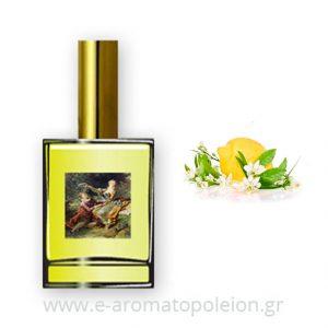 Lemon Blossom Cologne