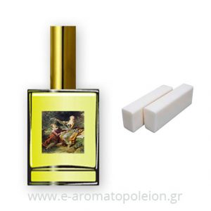 Soap Cologne