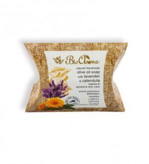 100% Natural Soap for Babys & sensitive skin. 90gr