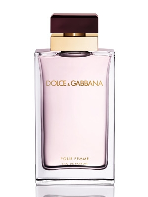 Type Dolce & Gabbana Pour Femme for Women