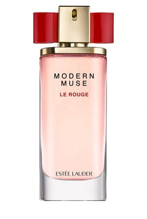 Type Modern Muse Le Rouge for Women