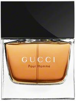 Type Gucci pour Homme for Men
