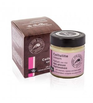 Anti-cellulite cream. 200ml