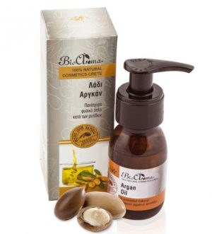 Argan oil. 50ml