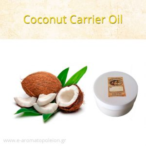 Coconut oil, 50ml