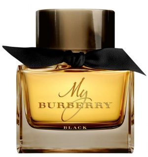Type My Burberry Black Burberry for Women