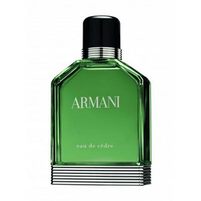 Type Armani Eau De Cèdre Giorgio Armani For Men E αρωματοπωλειον